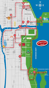 grant park chicago map 16 best find chicago maps images on cards maps and