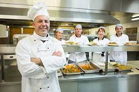 chef resume sample u0026 writing guide resume genius