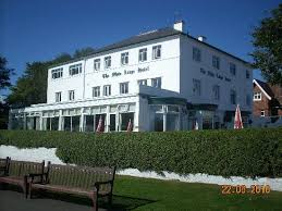 White Lodge hotel  Picture of White Lodge Hotel Filey  TripAdvisor