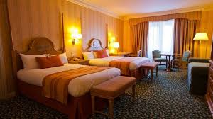 Family Room Disneyland Hotel PARIS London And Paris - Family room paris hotel