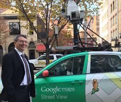 Google Pittsburgh Google Street View Cars To Seek Methane Leaks In Pittsburgh