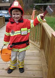 firefighter halloween costumes homemade halloween costumes life out of bounds