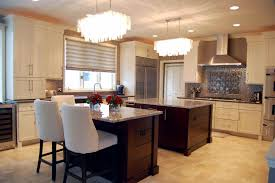 t shaped kitchen island