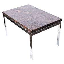 Granite Patio Tables Granite End Table End Tables Ideas Pictures With Dark Wooden