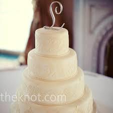fleur de lis cake topper fleur de lis wedding cake
