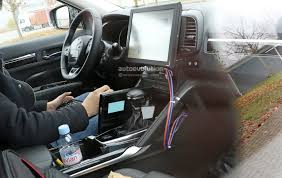 renault captur interior 2017 spyshots 2017 renault d segment crossover shows interior for the