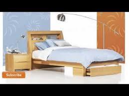 Modern Single Bedroom Designs Design Modern Single Bed