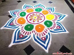 indian festive season 2017 simple free rangoli designs images