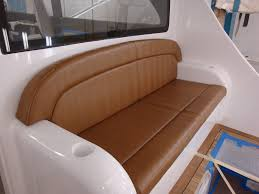 Upholstery In Fort Lauderdale Yacht Upholstery Marine Canvas Yacht Upholstery Ft Lauderdale