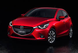 2015 Mazda2 Model Lineup Gets Priced For The Uk Autoevolution
