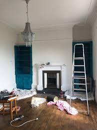 revamp restyle reveal my entertainment room reveal u2014 lisa dawson