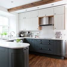 shaker kitchen ideas best 25 modern shaker kitchen ideas on modern country
