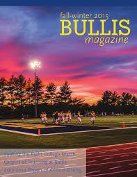 bullis magazine fall winter 2015 by bullis issuu