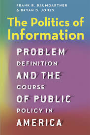 political science public policy from the university of chicago press