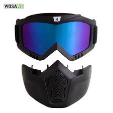 purple motocross gear aliexpress com buy wosawe men women windproof snowboard goggles