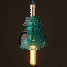 Aqua Pendant Light Insulator No42 Light Aqua Ses Pendant Light