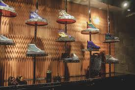 christian louboutin x sporty henri nyc launch party visionarism