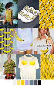 go bananas trends in fashion pattern curator for more follow www