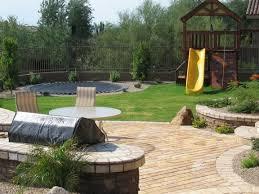 Best Backyard Trampolines Best 25 Backyard Trampoline Ideas On Pinterest Trampoline Ideas