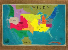 Hunger Games World Map by Panem Maps Gallery Panem Propaganda