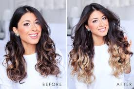ombre hair extensions ombre hair 5 reasons to try it luxy hair
