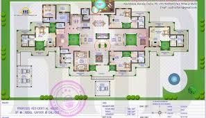 modern luxury home floor plans luxury home designs plans photo