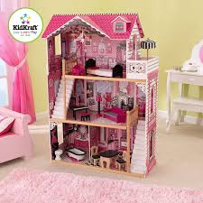 amazon com kidkraft amelia dollhouse toys u0026 games