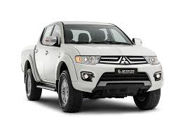gallery of mitsubishi l200 25d 2wd