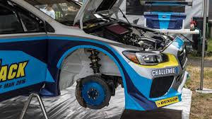 2017 rally subaru isle of man tt record holding subaru wrx sti is the ultimate road
