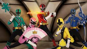 power rangers seasons den geek