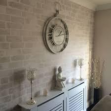 Wallpaper For Dining Room by Best 25 Brick Wallpaper Ideas On Pinterest Walls Brick