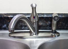 Kitchen Sink Faucet Installation Laundry Tub Faucet Installation Best Faucets Decoration