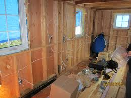 Yestermorrow Tiny House by Electrical Rough In My Tiny Refuge