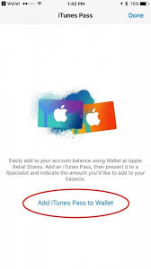 gift card wallet how to redeem itunes app store gift cards check your balance