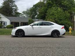 lexus is 200t vs is250 rs r down lowering springs vs super down page 14 clublexus
