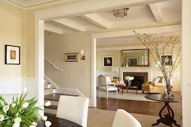 Coffered Ceiling Lighting by Cased Beams Living Room Victorian With Coffered Ceiling