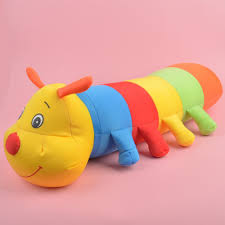 The Inchworm Online Buy Wholesale Caterpillar Soft Toys From China Caterpillar