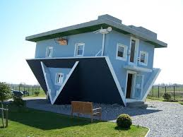 unusual upside down houses from all over the world quiz club
