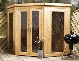 Garden Summer Houses Scotland - summer houses waltons sheds