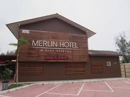 merlin hotel port dickson malaysia booking com