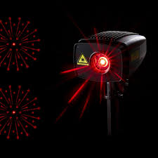 Christmas Laser Projector Lights by Indoor Outdoor Multi Function Light Projector With Timer Page 1