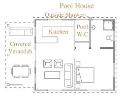 house plans with a pool pool house plans ideas