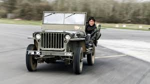 willys jeep ww2 hammond drives the icons willys jeep