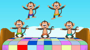 10 Monkeys Jumping On The Bed Bedding Beautiful No More Monkeys Jumping On The Bed No Vinyl