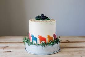 pony cake pony cake molly yeh