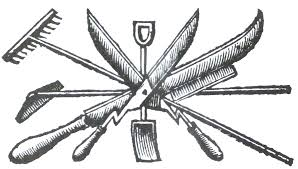 Gardening Tools by Garden Tools U0026 Equipment U2026 Parks And Gardens Uk