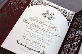 sles of wedding invitations styles of wedding invitations 13928