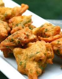 indian appetizers spinach pakoras delicious indian appetizers recipe from