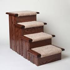 Chair That Goes Up Stairs Best 25 Dog Stairs Ideas On Pinterest Pet Stairs Dog Steps And