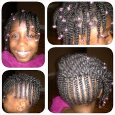 Brandy Hairstyles Kids Style Cornrows And Twists Shared By Brandy Http Www